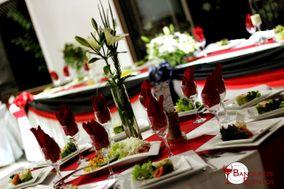 Banquetes Eventos