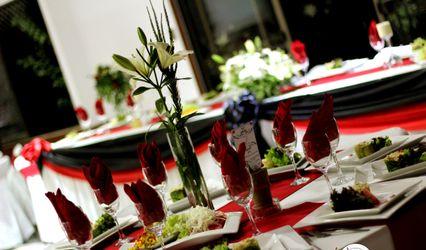 Banquetes Eventos 1