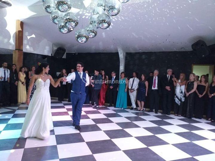 Bailes a elecciòn