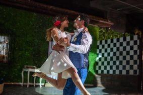 Glo Benavides - Clases de Baile