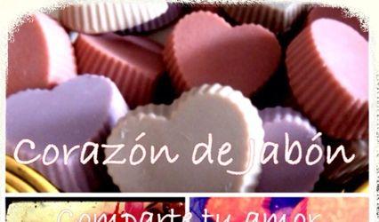 Corazón de Jabón 1