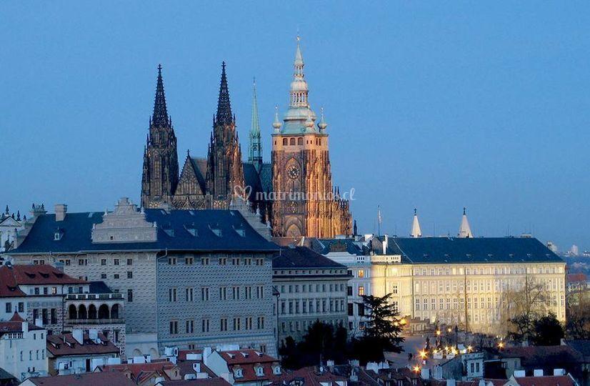 Compañía Lírica Praga