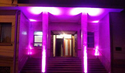 Centro de Eventos Hamara