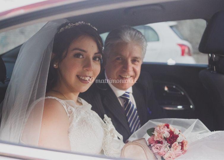 Fernanda y Jonathan