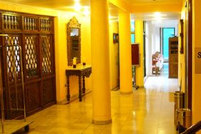 Hotel Alcalá del Río