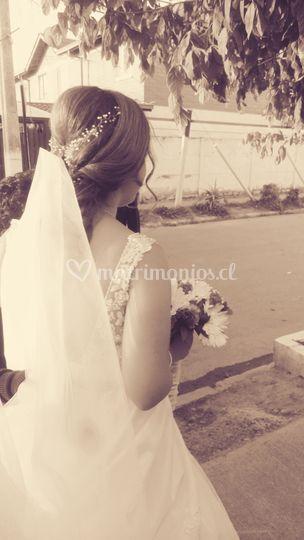 Servicio novia