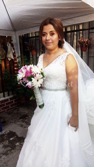 Servicio novia tannya
