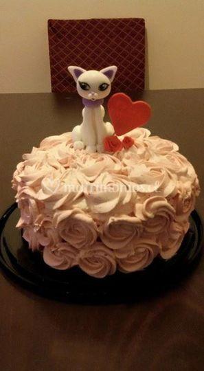 Figuras para tortas