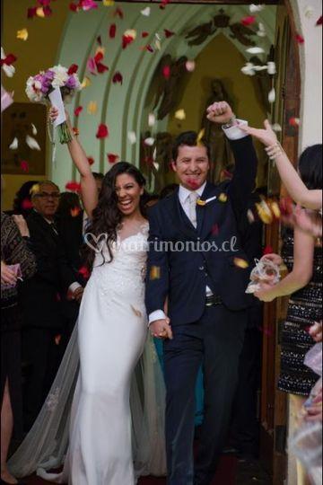 Matrimonio Macarena & Mauricio
