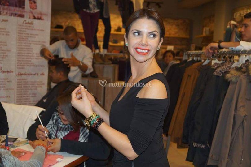 Carlita Ochoa Manicure