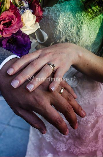 Matrimonio Pia &Mauricio
