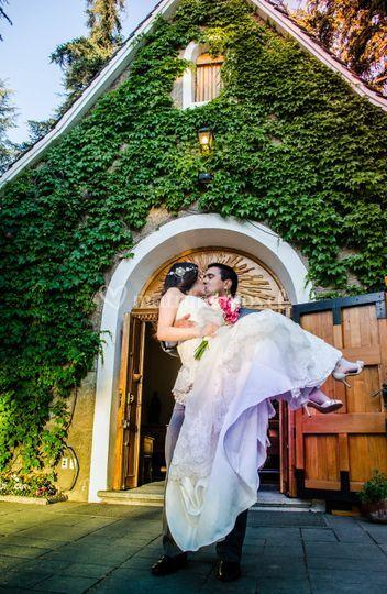 Matrimonio Pía & Mauricio
