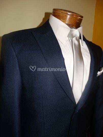 Slim Fit, azul $120.000