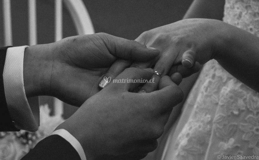 Matrimonio Jocelyn & Walter