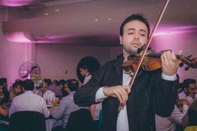 Joel - Violinista