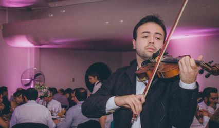 Joel - Violinista 1