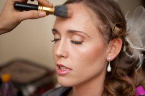 Mila Delaporte Makeup