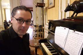 Ignacio Apablaza - Pianista