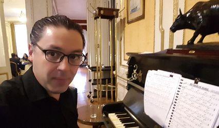 Ignacio Apablaza - Pianista 1
