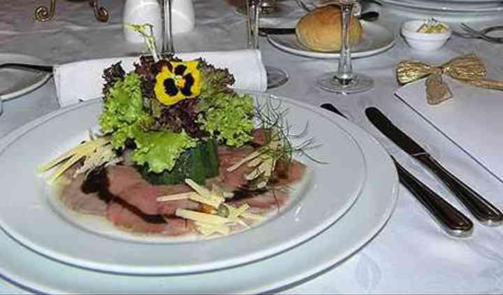 Ideal para tus banquetes