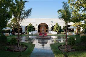 Centro de Eventos Los Nogales de Calera de Tango