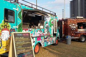 Maska Food Truck