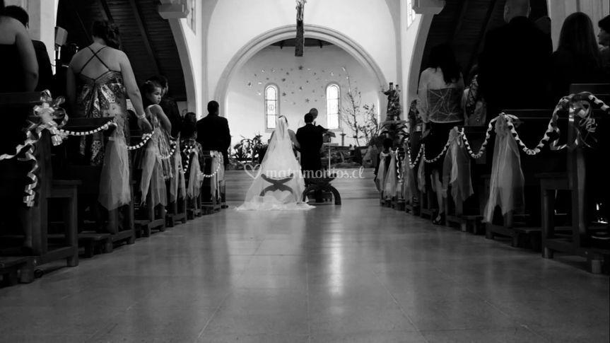 Matrimonio Juan y Joanna
