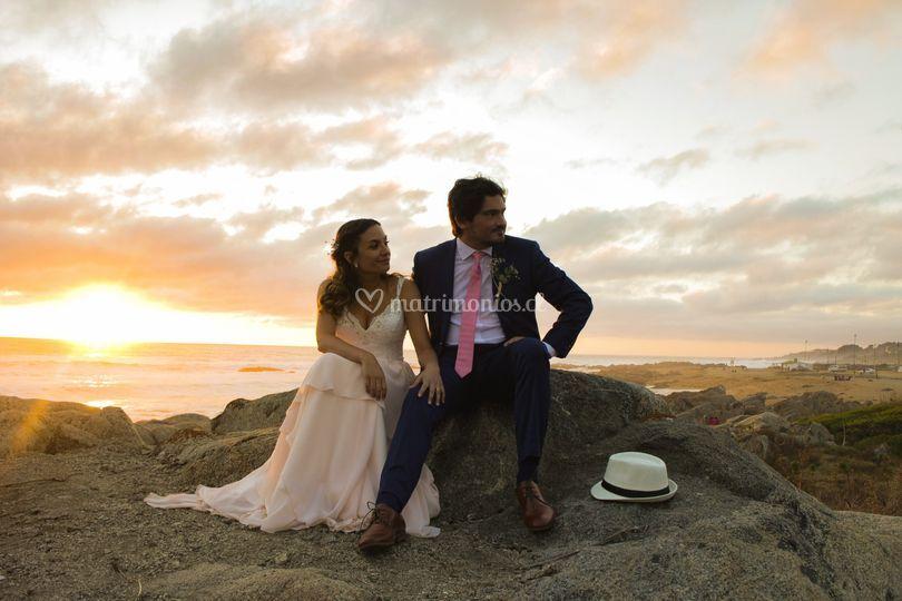 Matrimonio Isabel y Juan