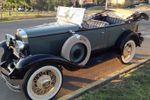Chevrolet Phaeton 1929