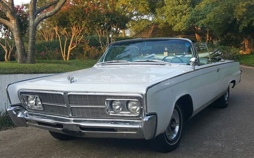 Imperial Crown 1965