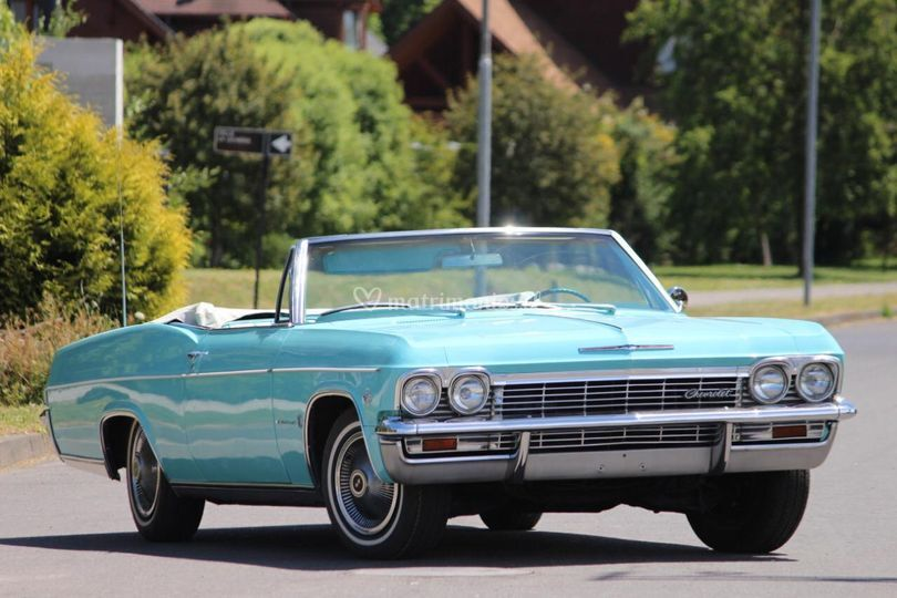 Impala 1965 convertible