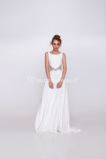 Vestido Massiel