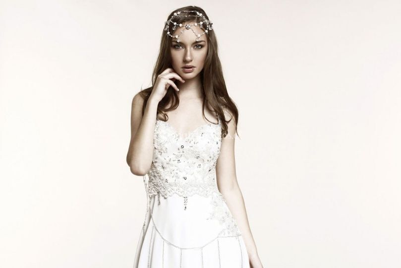 Vestido  María