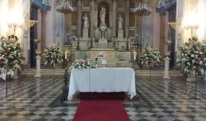 Florería Rosamor 2