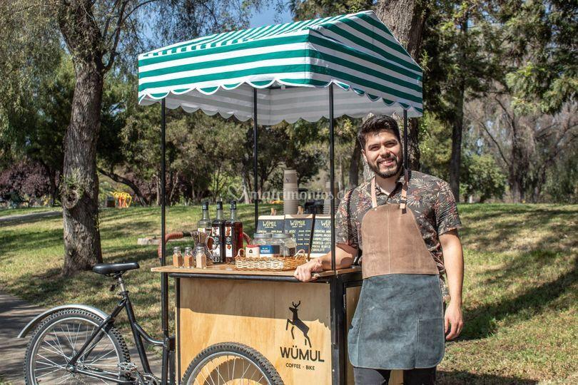 Wümul Café - Coffee bar