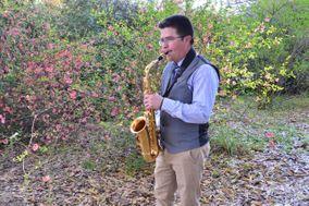 V&E Saxofonista