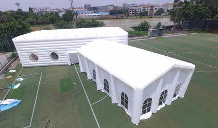 Easy Tent 1