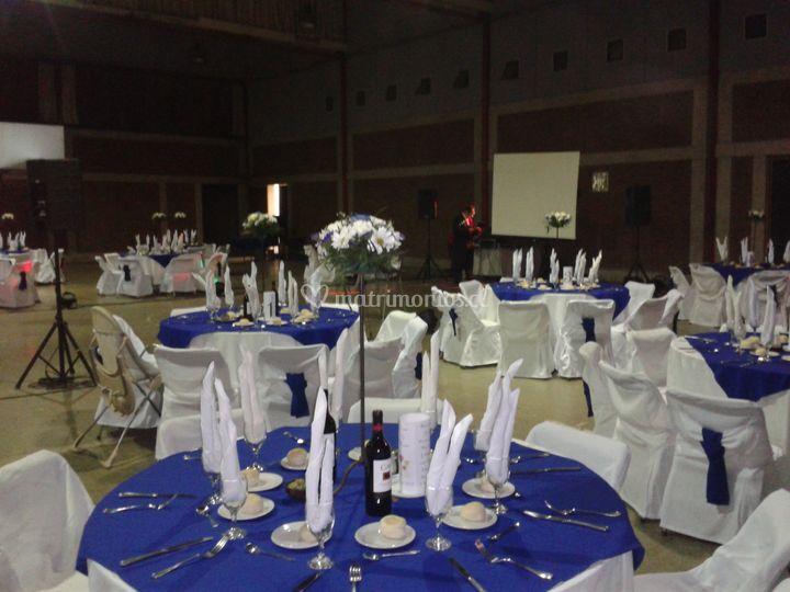 ASG Banquetes