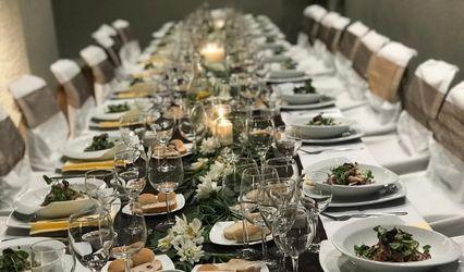 Banquetería Verenas 1