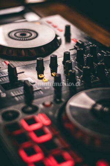 Música en vivo DJ
