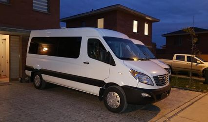 Viajes Travel Van 1