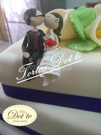 Tortas Dotte