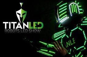Titanled - Robot Led
