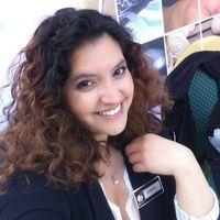 Sandra  Del Campo Silva