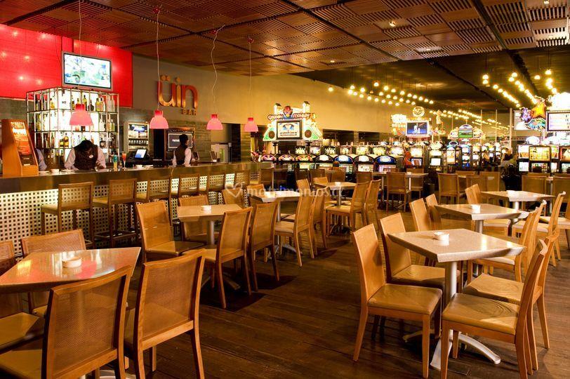 Bar y restaurante
