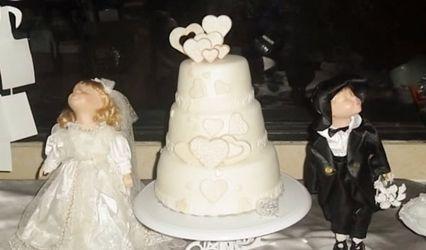 Gennisweet Cake 1
