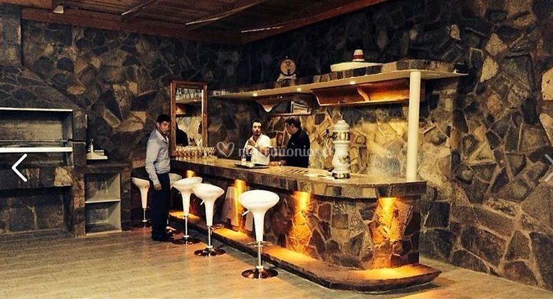 Bar para matrimonios
