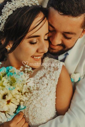 Maquilalje novia antofagasta