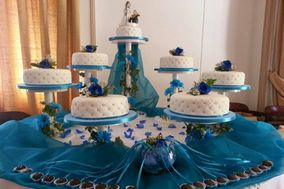 Cake Pastelería y Cafetería