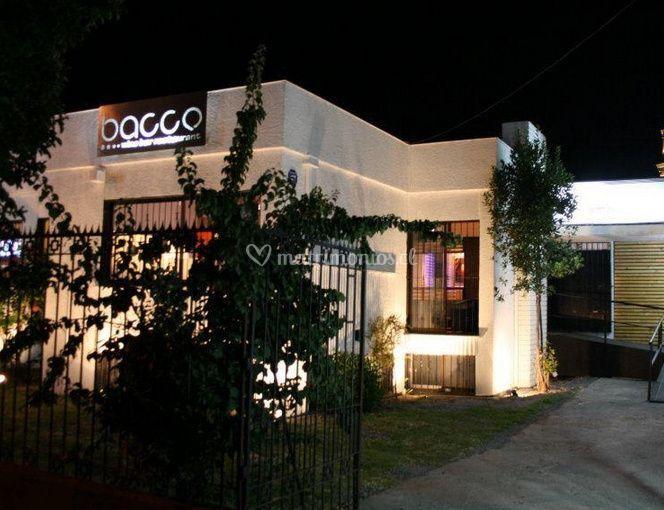 Bacco Wine Bar Restaurant